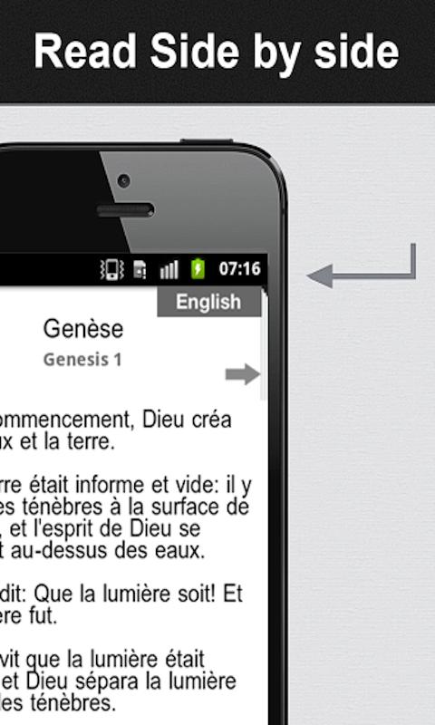 french bible louis segond pdf