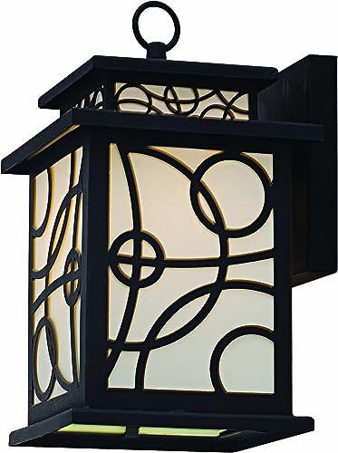 Park Madison Lighting PMO-975-31 1 Light Cast Aluminum Outdoor Wall Fixture