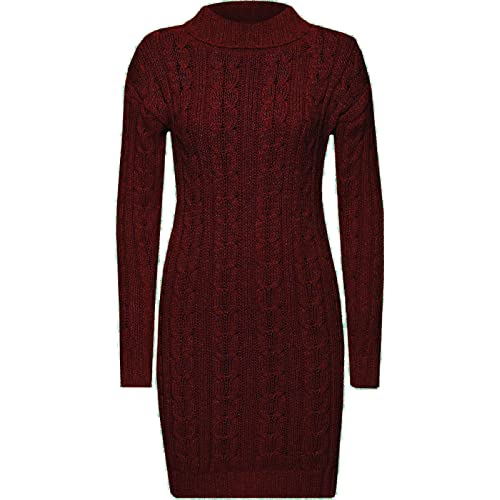 Cable Knit Dress Amazon
