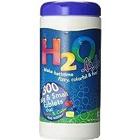 H2O La La Color Changing Bath Tablets, 300-Piece