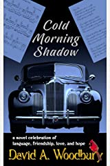 Cold Morning Shadow Kindle Edition