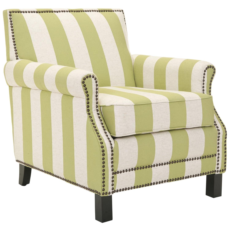 Amazon Safavieh Mercer Collection Easton Club Chair Taupe