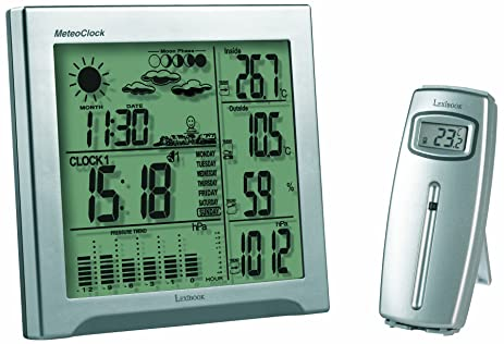 Lexibook Square Weather Station Accessory