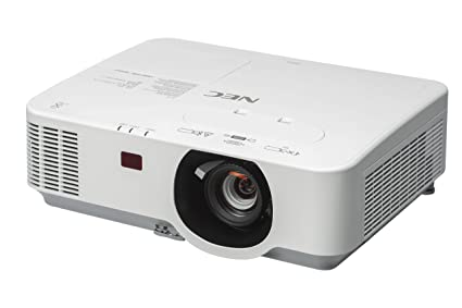 NEC P603X Video - Proyector (6000 lúmenes ANSI, 3LCD, XGA ...