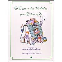 Tesouro Das Virtudes Para Crianças 2