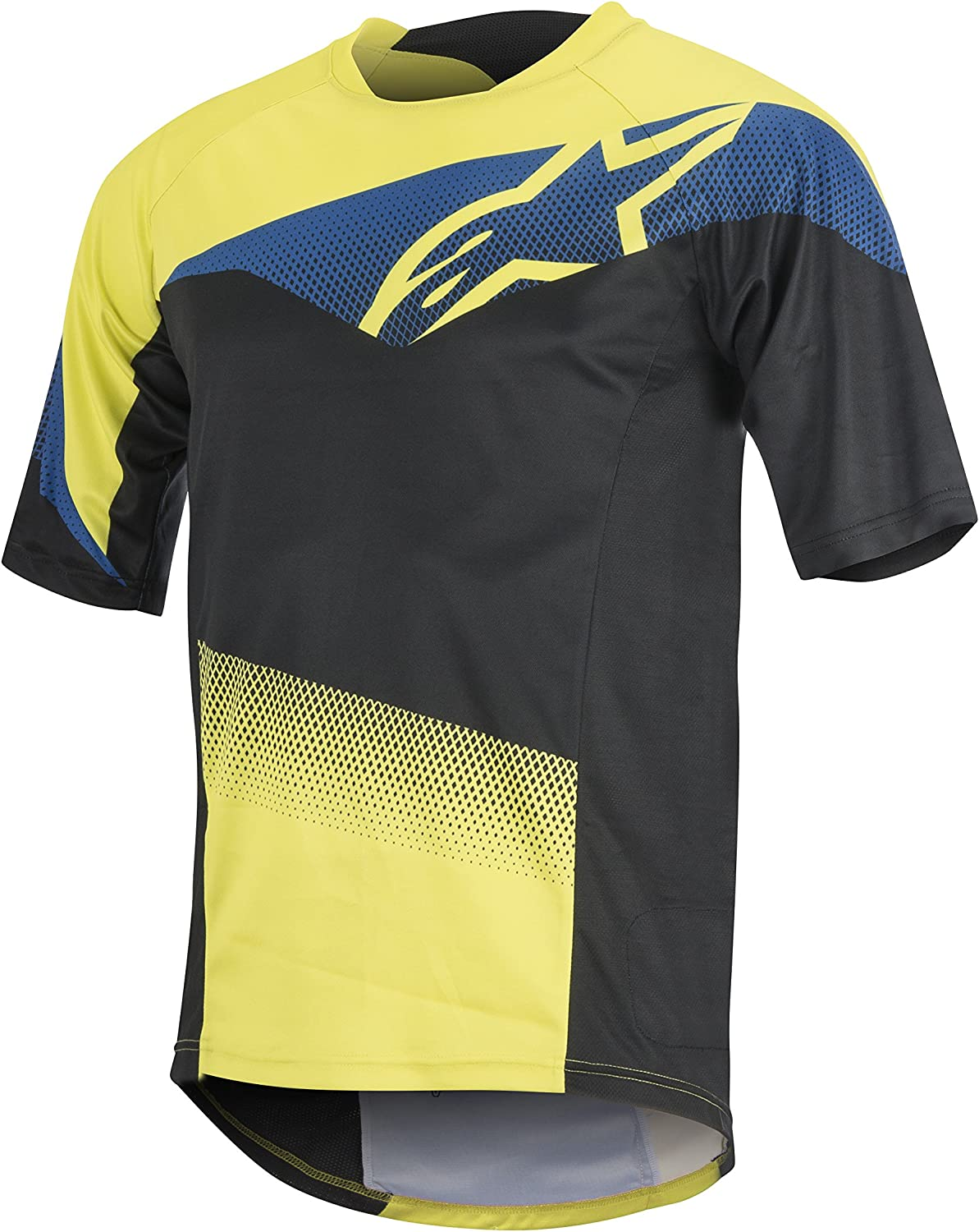 Alpinestars Mens Mesa Short Sleeve Jersey