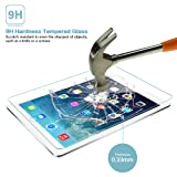 Glass Screen Protector for New iPad 9.7