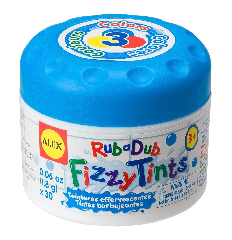 Alex Toys Rub a Dub Fizzy Tint...