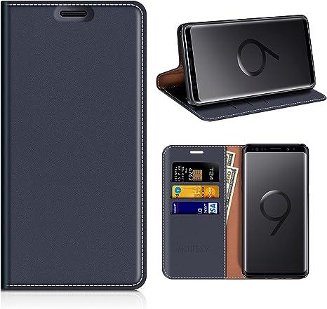 custodia samsung s9 plus portafoglio