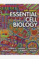 Essential Cell Biology (Fifth Edition) Paperback