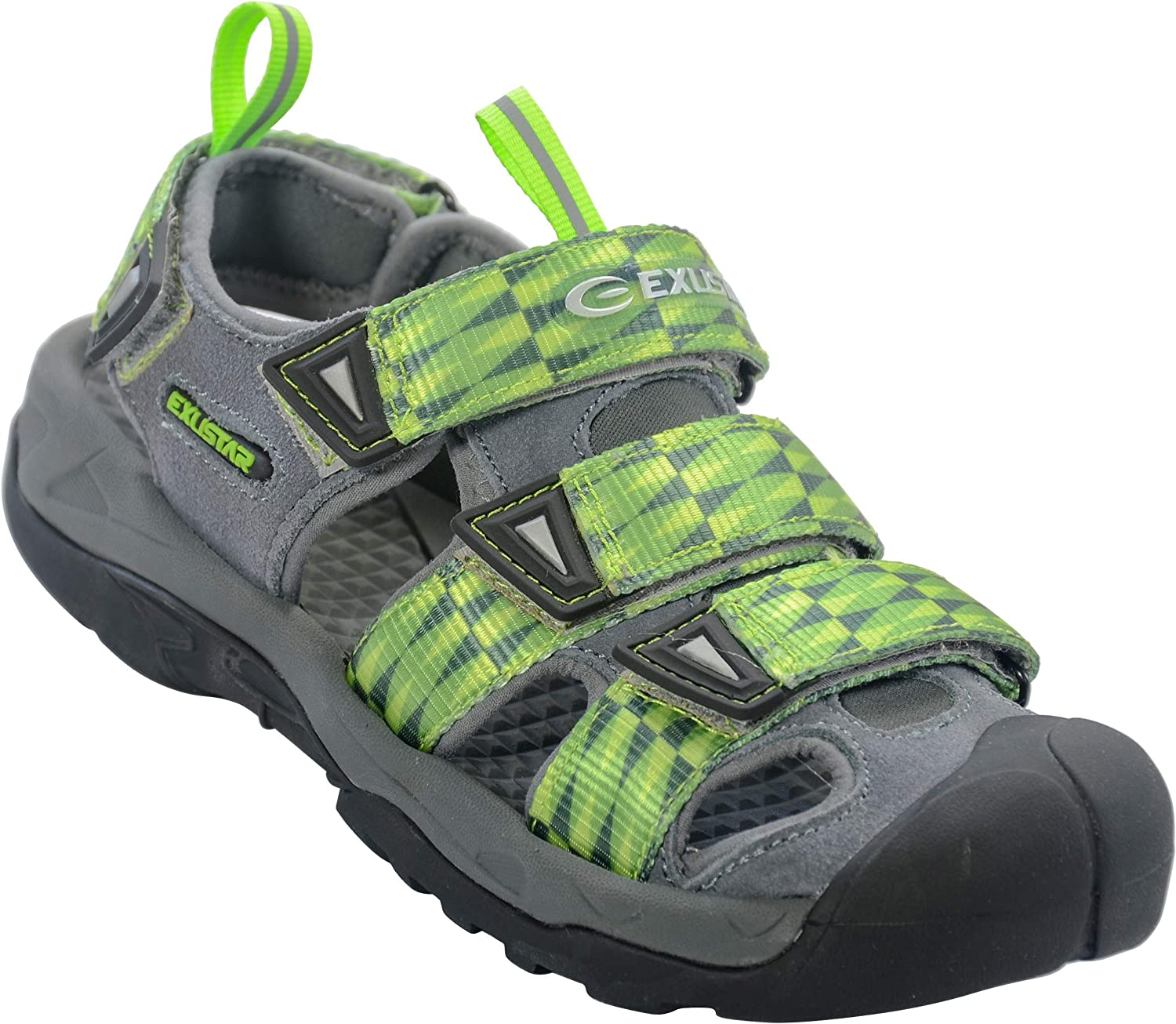 Exustar E-SS515 Clipless Bicycle Sandal