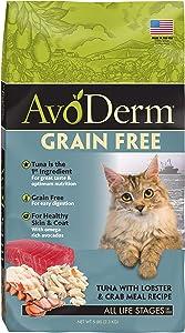 Grain Free Tuna Variety Cat