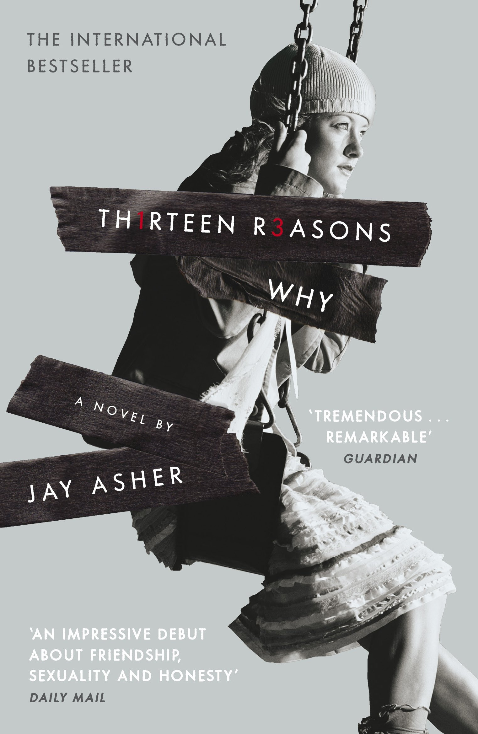 Image result for thirteen reasons why