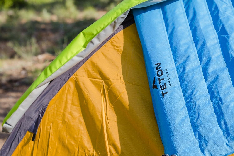 Teton sports sleeping bag