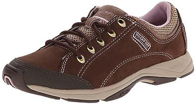 Rockport Women's Chranson Ebano Nubuck Sneaker 6 W ...