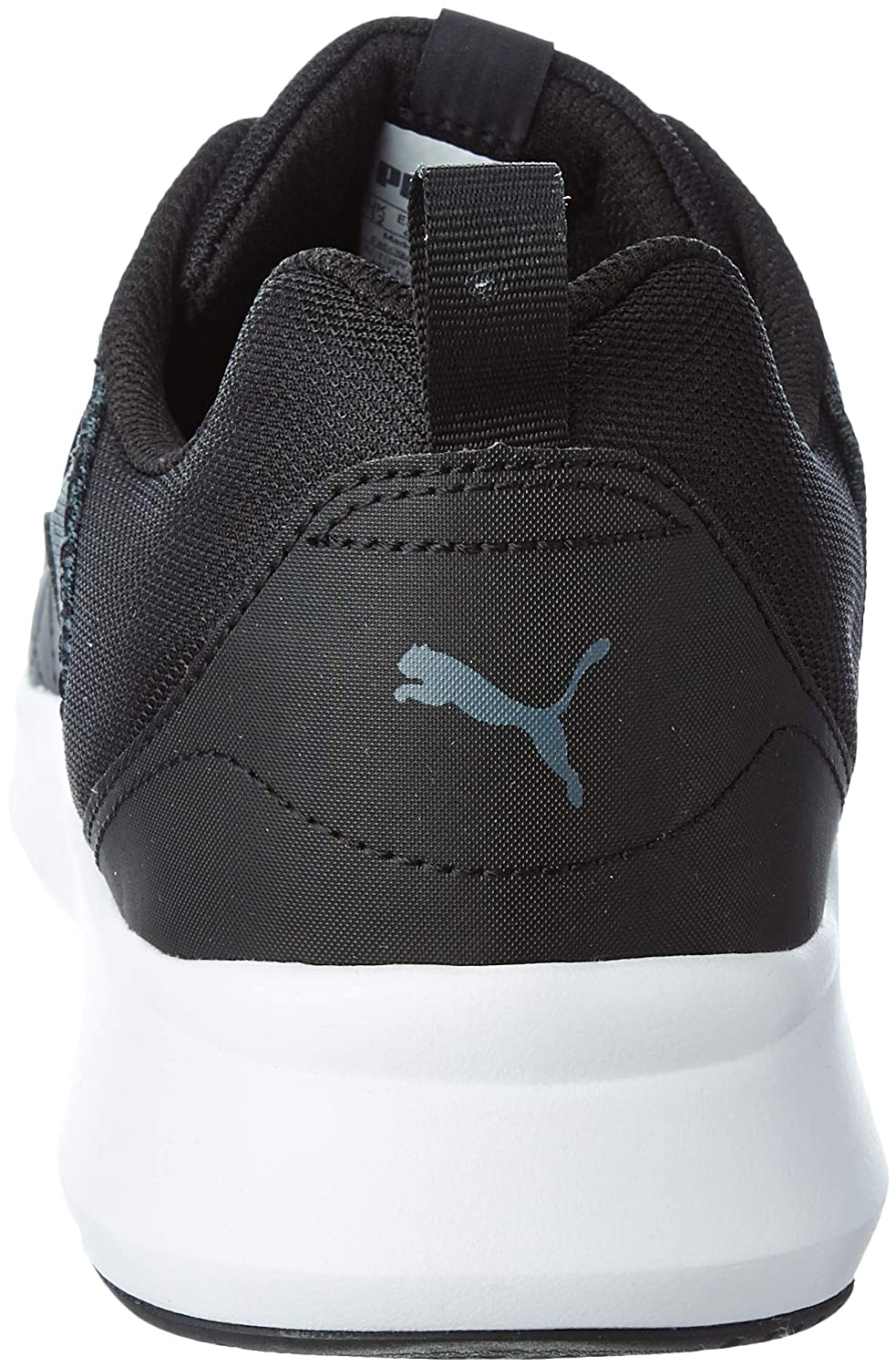 d22bc3b86741 Puma Boy s Wired Knit Sneakers  Buy Online at Low Prices in India -  Amazon.in