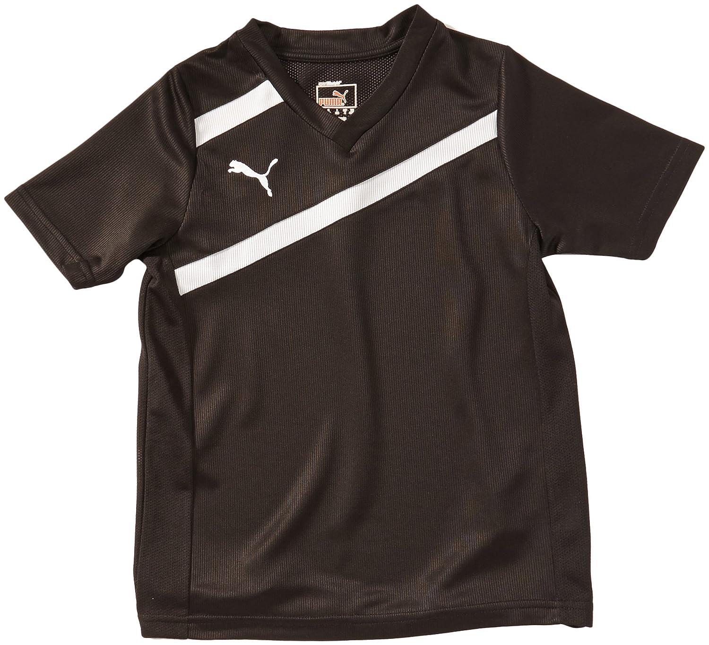 Puma Trainingsshirt Esito 3 - Camiseta black-white 128 700993 03