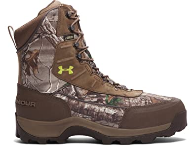 Under Armour UA Brow Tine 400 Boot - Womens Realtree AP-Xtra / Uniform /