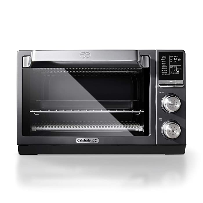 Top 10 Toaster Oven To Fit 14 Pizza