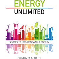 Energy Unlimited: Four Steps to 100% Renewable Energy