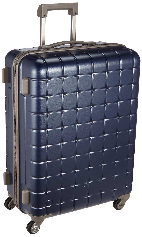 [プロテカ] Proteca スーツケース 日本製 360s(スリーシックスティエス) 3年保証 60cm 61L B06W2LPCX5コズミックネイビー