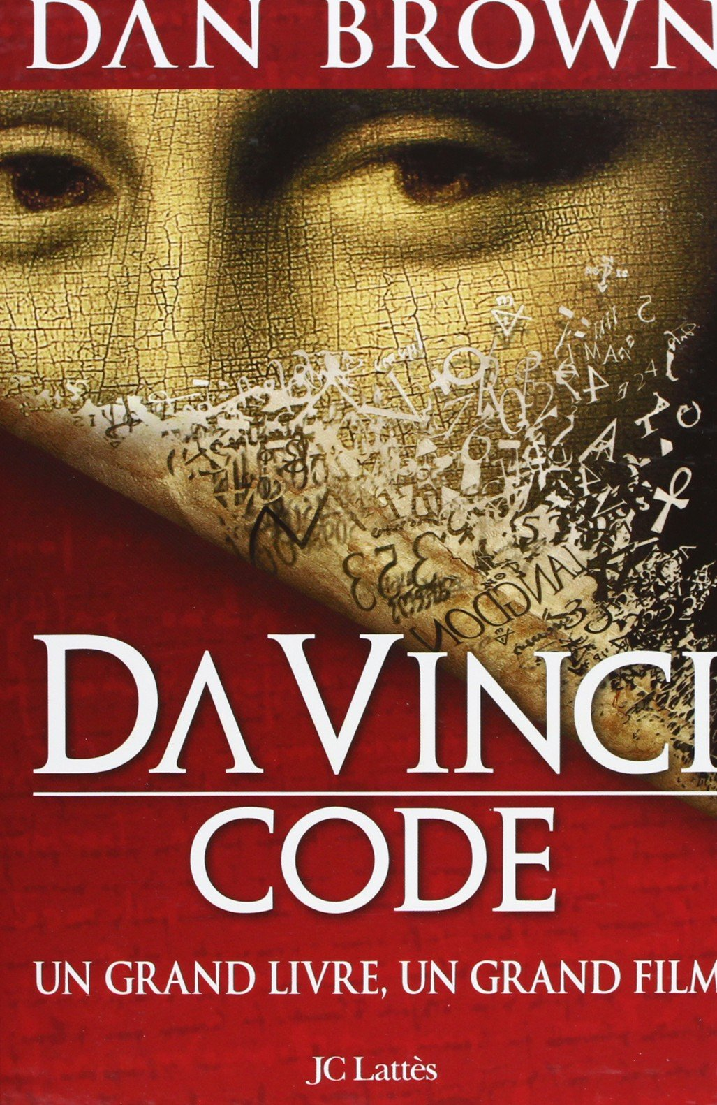 an analysis of dan browns novel the da vinci code With its gripping plot and provocative subject matter, dan brown's first megahit, the da vinci code, probably would have been a best-seller at any point in history dan brown poses in 2014.