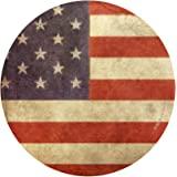 Thirstystone Drink Coaster Set, American Flag II