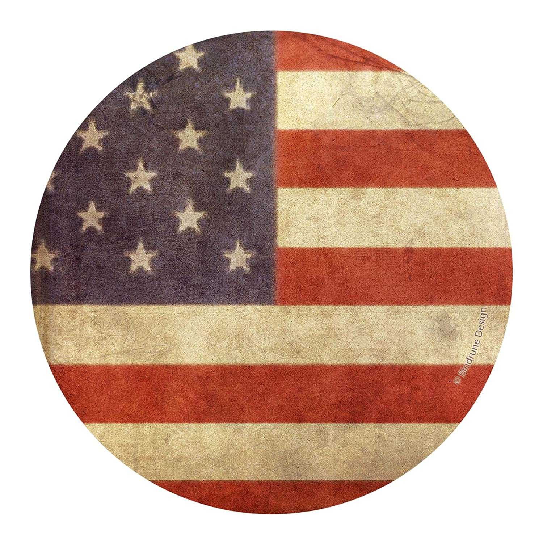 Amazoncom Thirstystone Drink Coaster Set American Flag II