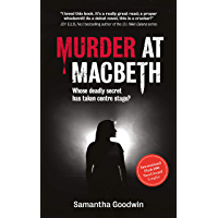 Murder at Macbeth: A gripping British crime mystery packed with twists and turns (A D.I. Robson mystery Book 1) (English Edition)