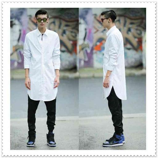 Street Fashion Men Swag Style : Amazon.es: Apps y Juegos