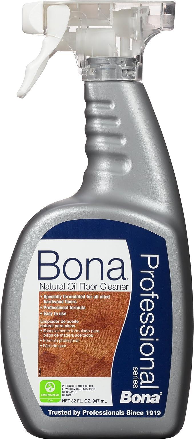 Amazon Com Bona Professional Series Natural Oil Hardwood Floor