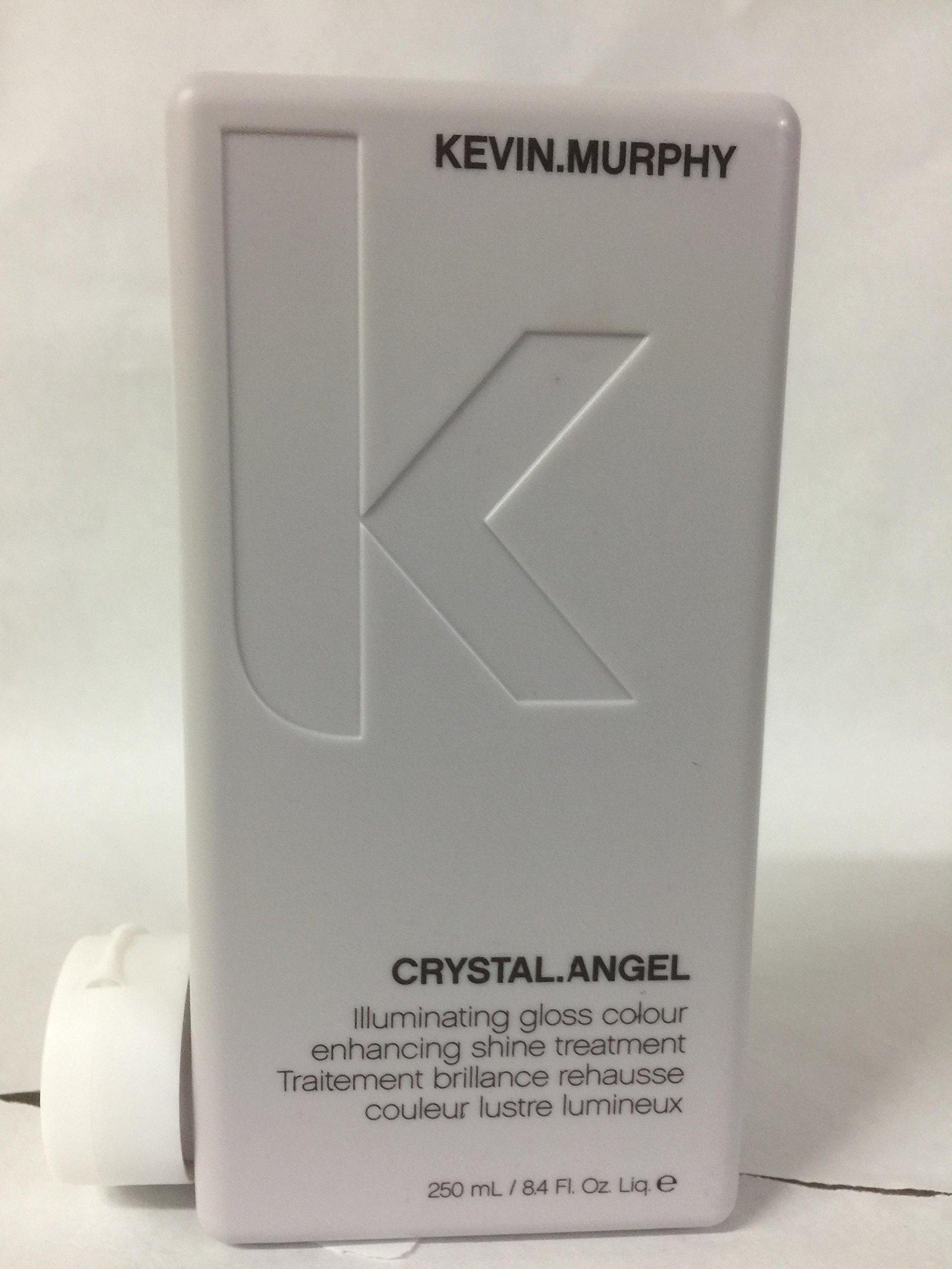 Kevin Murphy Crystal Angel, Illuminating Gloss Colur Enhancing Shine Treatment 8.4 oz