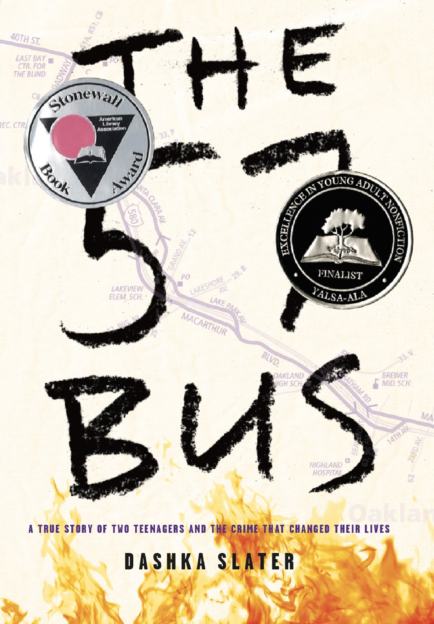 Amazon.com: The 57 Bus: A True Story of Two Teenagers and ...