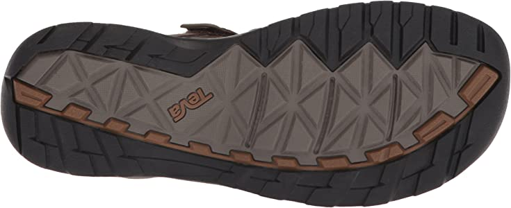 a7b190662cea Men s M Omnium 2 Leather Fisherman Sandal. Teva Men s M Omnium 2 Leather  Fisherman Sandal ...
