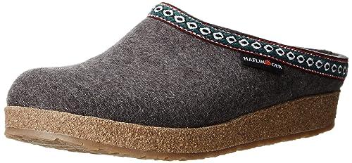 3c3691e4acf Haflinger Unisex GZ Clog  Amazon.ca  Shoes   Handbags