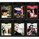 Hallmark 6-Movie Gold Crown Edition Collection - The Courageous Heart of Irena Sendler, Front of the Class, Rose Hill, Harves