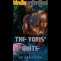 The Vori's Mate: A Mate Index Alien Romance (The Mate Index Book 5)