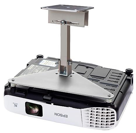 Proyector Soporte de techo para Epson eb-s05 S41 U42 W05 W41 X05 ...