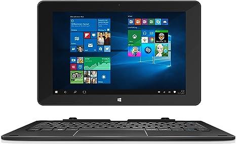 Trekstor SurfTab duo W1 (Volks Tablet): Windows 10 Tablet