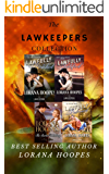The Lawkeepers Collection: Four Lawkeeper Romances