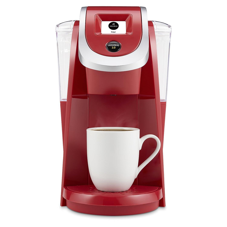 Keurig K250 Strawberry Coffee Maker