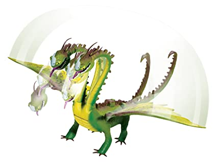 Amazon dreamworks dragons action dragon figure barf belch dreamworks dragons action dragon figure barf belch zippleback ccuart Images
