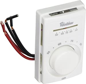 Robertshaw 802 Line-voltage Thermostat