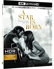 A Star Is Born [4K Ultra HD