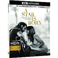 A Star Is Born [4K Ultra HD