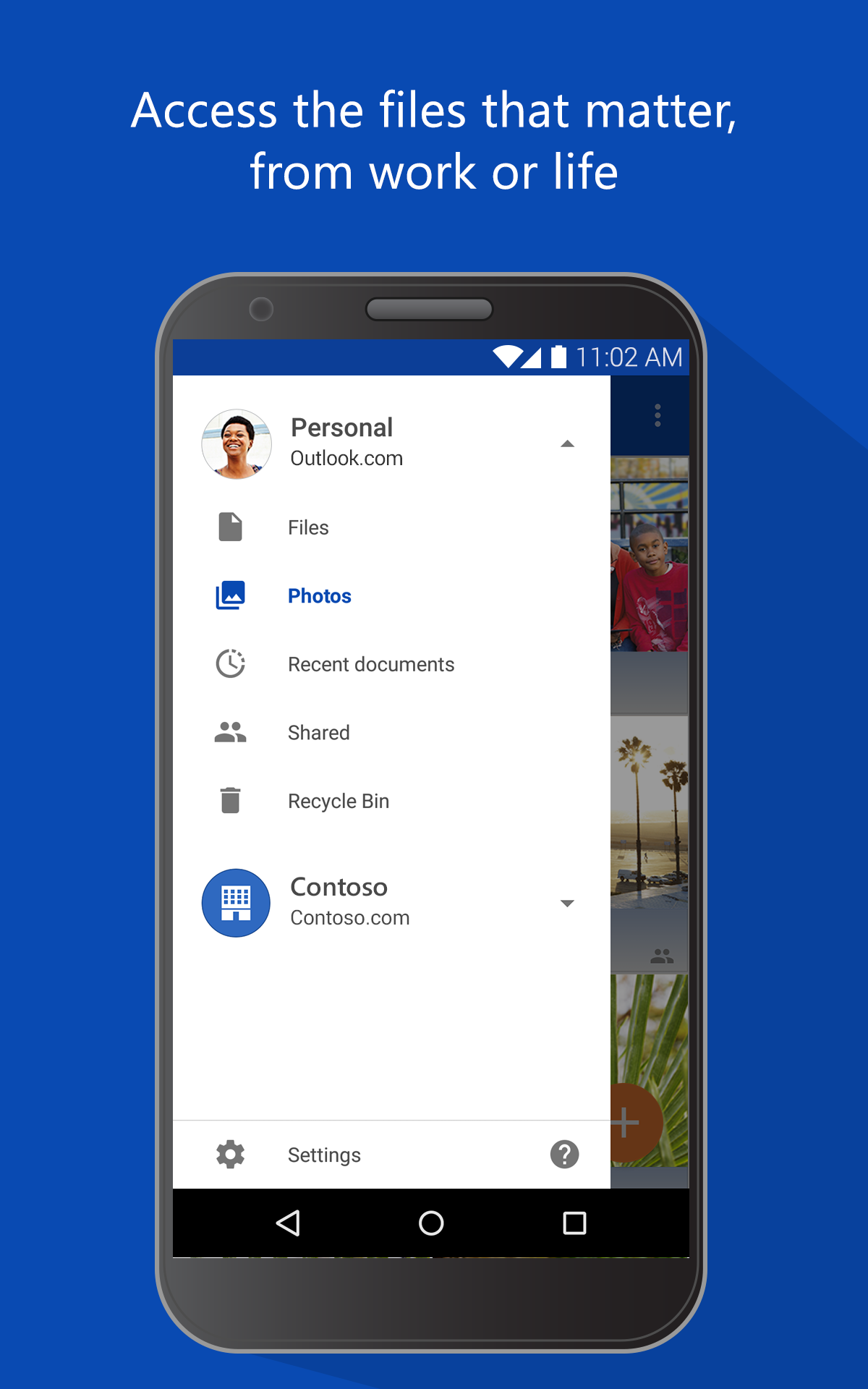 OneDrive: Amazon.es: Appstore para Android