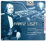 Liszt: Dante Symphony - Evocation à la Chapelle Sixtine