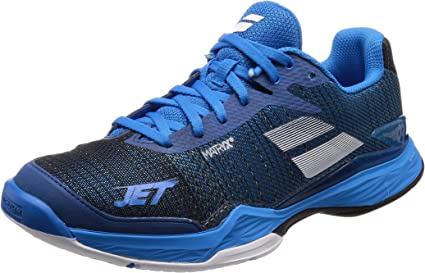 Babolat Jet Mach II Mens Tennis Shoes