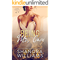 Being Mrs. Cane (Cane #3.5)