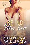 Being Mrs. Cane (Cane #4) (English Edition)